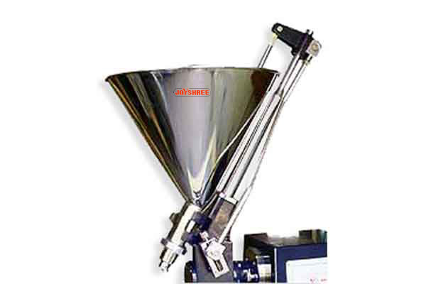 dosing filling for ointments india