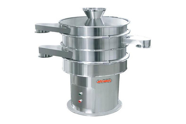 vibro sifter manufacturer in bangalore